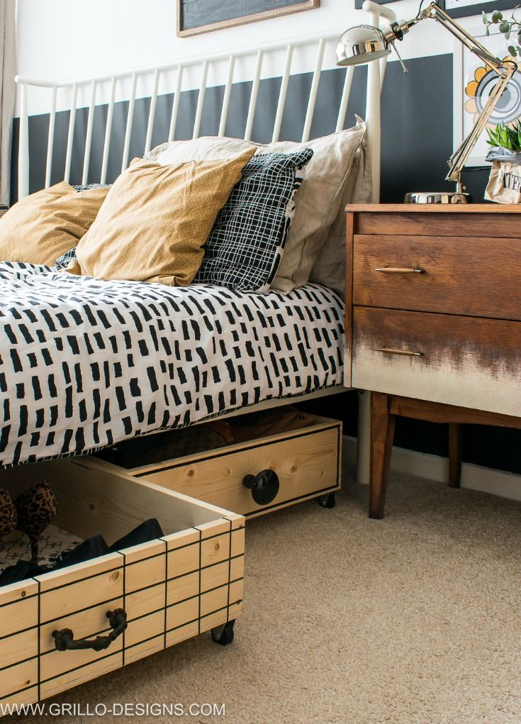 Best 25 Space Saving Beds Ideas On Pinterest Space