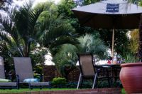 Safari Club, Johannesburg