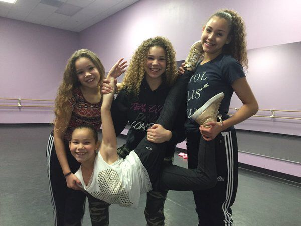 137 best matty b and the haschak sisters images on