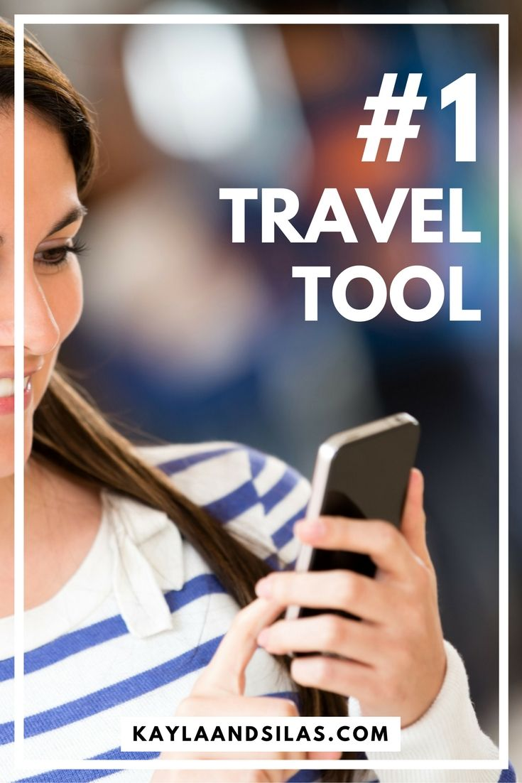 The #1 Travel Tool | TripAdvisor App | The Best App for Travel | Travel Tips | The Adventures of Kayla and Silas
