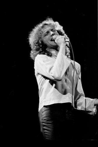 Bill Allen Photography - Foreigner 11/23/1979 BJCC Concert Hall Birmingham AL - Foreigner19791123-2-17