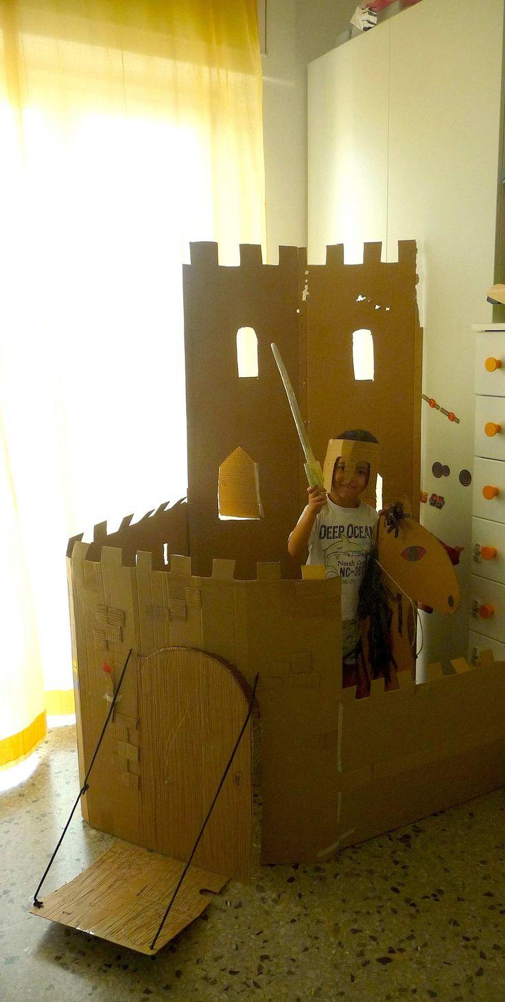 Medieval Castel