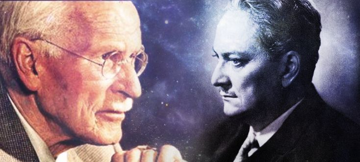 EARTH'S TRANSITION INTO THE AGE OF AQUARIUS – ACCORDING TO CARL JUNG & A 33RD DEGREE FREE MASON