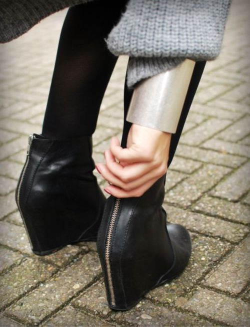 dream shoes.