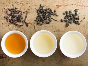 A Beginner's Guide to Pu'erh Tea: Pu-erh, which is processed in a special way to encourage microbial fermentation after the leaves are dried, ages more dynamically than any tea out there. It does not have fans. It has junkies who buy kilos of the stuff at a time to bliss out on days-long brewing sessions, only dropping out of their highs long enough to argue over the best pu-erh blends, growing regions, and storage methods.