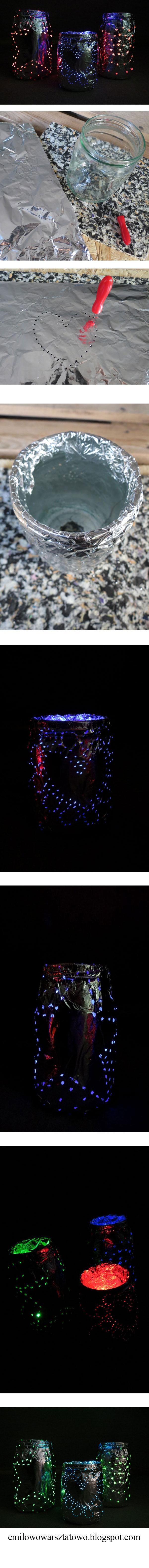 http://www.emilowowarsztatowo.blogspot.com/2012/11/lampiony-dziurkowane.html
