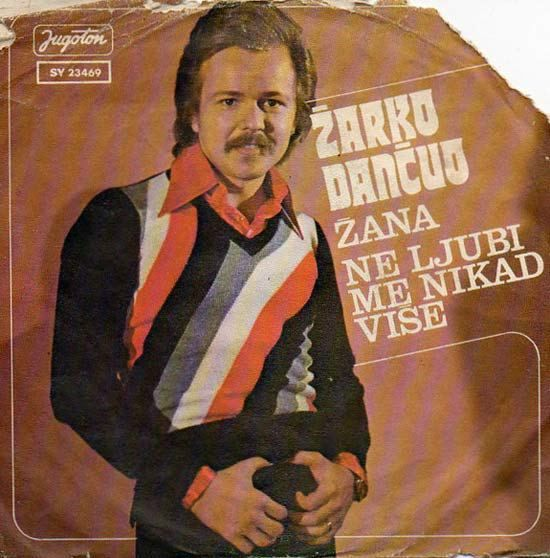 """I Got Your Zarko Right Here!"" ~ 20 of the Worst Album Covers"