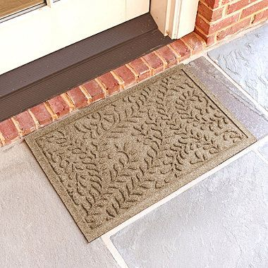 weather guard boxwood 18inch x 28inch doormat door matsweather