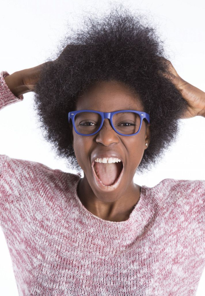 5 Mistakes To Avoid When Transitioning To Natural Hair by @danwa