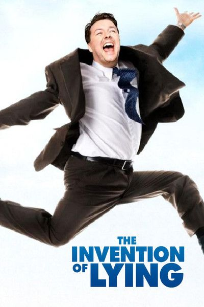 The Invention of Lying - If you haven't seen this movie, you should. It explains a lot, while you're laughing. Roger Ebert gave it thumbs up. It comes in behind Douglas Adams explanation.