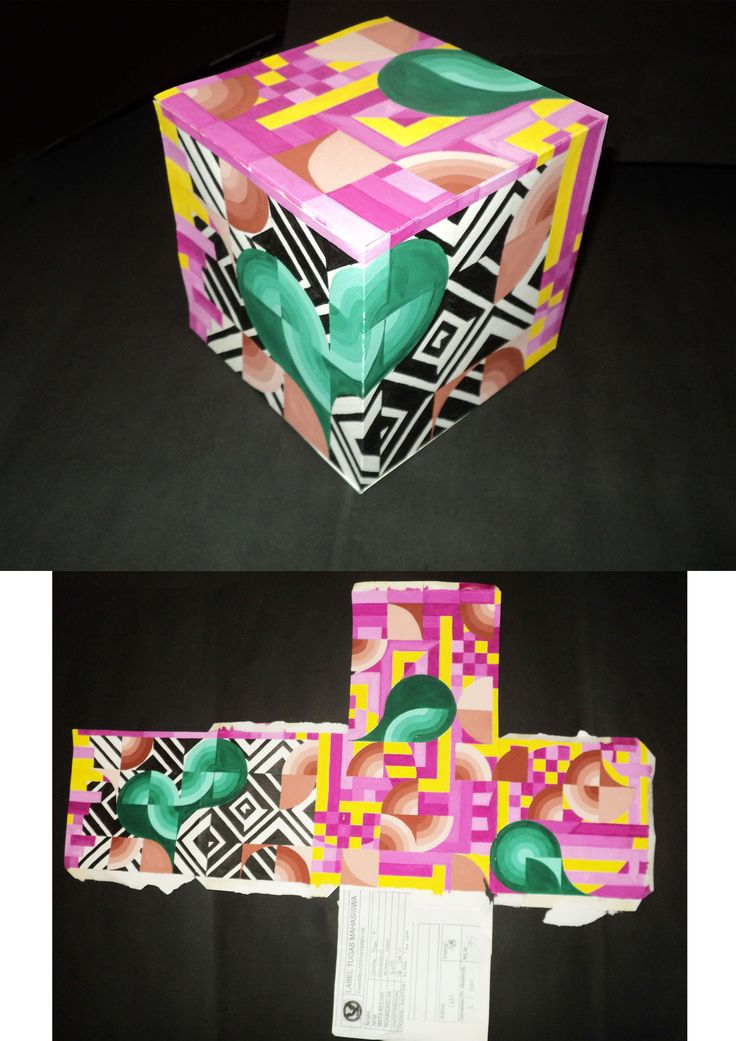 Nirmana final. This is mixture between Nirmana black and white, nirmana melengkung and nirmana melengkung dan lurus. Media: Poster Color and Media Paper.