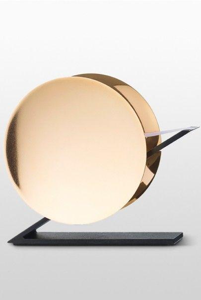 Beyond Object - Cantili Tape Dispenser - Gold