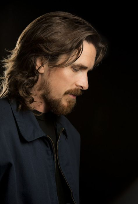 hair style pic for men best 25 mens hairstyles 2015 ideas on 6744 | 4b6744aebb6db0b957abe05b37a9dbcf mens long hairstyles christian bale