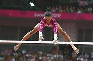 Gabby Douglas's Long Journey to Gymnastics Gold - NYTimes.com