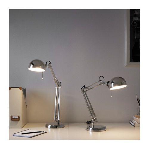 die besten 17 ideen zu ikea schreibtischlampe auf pinterest, Hause ideen