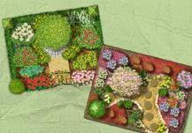 Inspiration und Anleitungen für Ihre Beet- und Gartengestaltung