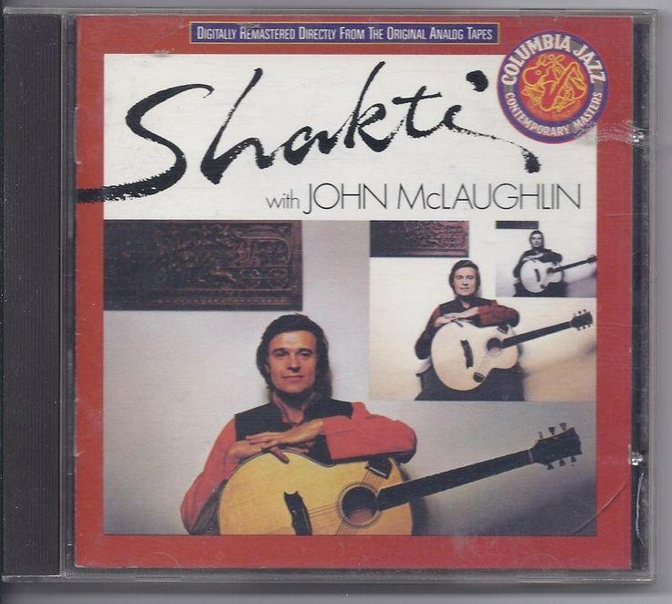 Shakti With John McLaughlin Shankar Zakir Hussain  Vikku Vinayakram  Ramnad Ragh