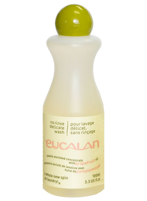Gentle ph neutral Lanolin cleanser & conditioner to help keep fabrics soft & supple while reducing static. Recommended for all fine fabrics, especially wool