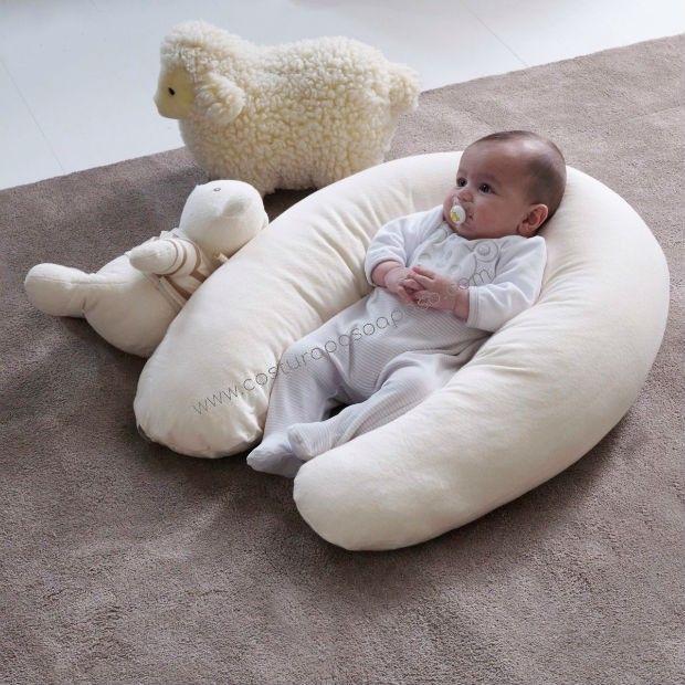 Comment fabriquer des coussins pour bébés (avec des moules) – Coudre étape par étape …   – Baby boy