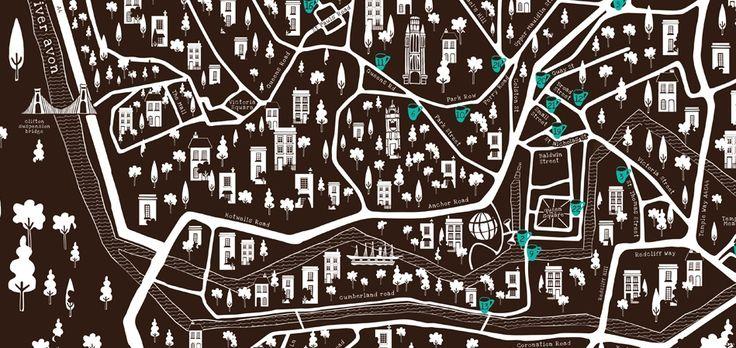 BEAN: The Bristol Coffee Map