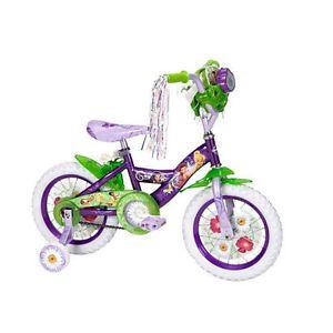 Girls' 14 Inch Disney Fairies Bike - $89.98 - http://www.carbonframebikes.com/us/Girls-Inch-Huffy-Disney.html