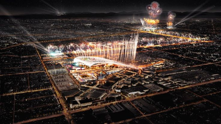 The Los Angeles City Council voted Wednesday to unanimously approve the final plans needed for the city to bid for the 2024 Olympic and Paralympic Games. Among the items included in the approval ar…