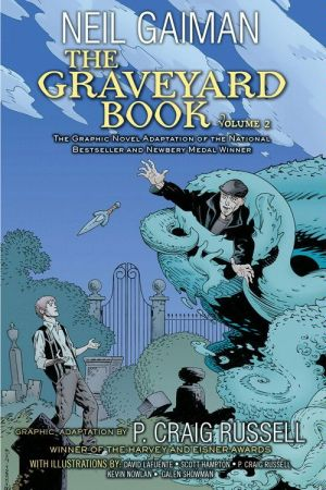Inventive, chilling, and filled with wonder, Neil Gaiman's The Graveyard Book reaches new heights in this stunning adaptation
