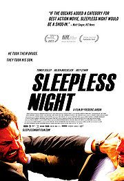 Watch Sleepless Night (2012) Movie Online