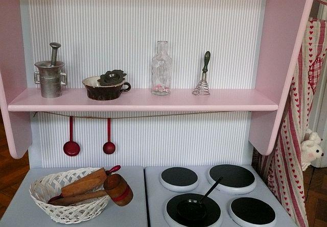 Kitchen for Emma II.