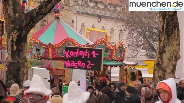 Fasching: München narrisch