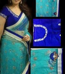 Buy Madhuri with nene madhuri-dixit-saree online