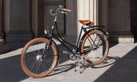 Image result for velorbis electric  bike