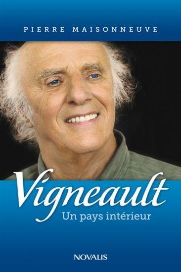 Certaines chansons de Gilles Vigneault témoignent d'une quête spirituelle profonde. Intrigué, le journaliste Pierre Maisonneuve l'a rencontré pendant plusieurs heures afin de comprendre comment ce dernier avait, dans la tourmente du dernier demi-siècle, gardé en lui la foi héritée de ceux et celles qui l'ont précédé. En résulte un dialogue surprenant, dans lequel le grand poète nous révèle avec franchise et pudeur le pays intérieur qui l'habite.