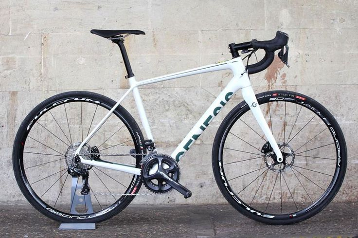 Just in: Genesis Datum 30 arrives for review | road.cc