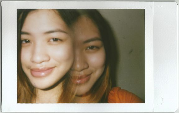 Tipster: Different Ways to Shoot Selfies with Instax Mini 90 Neo Classic - Lomography