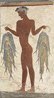 国立東京博物館 テレポート特別展「古代ギリシャ―時空を超えた旅―」2016/06/21 ~ 2016/09/19 ギリシャの彫刻、フレスコ画、金属製品などを展示します。新石器時代からヘレニズム時代までの各時代、キュクラデス諸島、クレタ島ほかエーゲ海の島々や、アテネ、スパルタ、マケドニアなど、ギリシャ各地に花開いた美術を訪ねる旅に出発しましょう。ギリシャ本国の作品のみによるものとしては、かつてない大規模なギ...