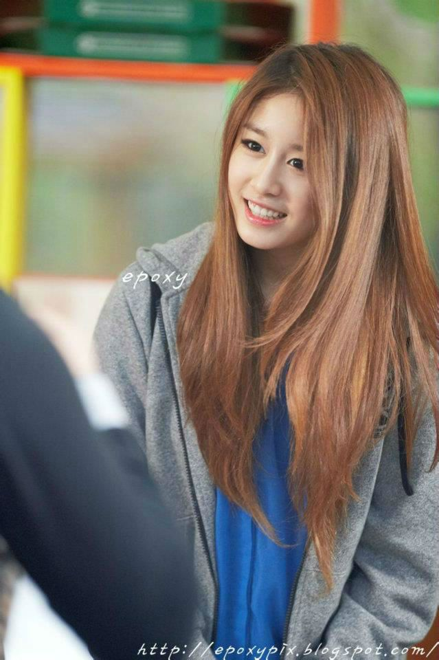T-ara ♥ Jiyeon ♥ | ♥ T-ara ♥ Jiyeon ♥ | Pinterest | Parks