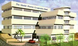 Idukki District Cooperative Bank Rs 200-Crore Housing Scheme