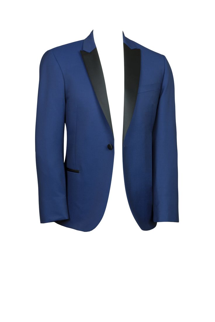 Use Build A Tux from Jim's Formal Wear to create a custom tuxedo/suit for your next event! Once it's built, we make it easy to rent & pick up. Start building today!