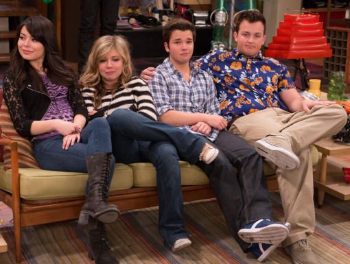 I Carly Episodes: 1000+ Images About ICarly On Pinterest