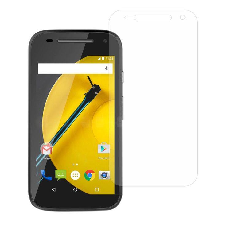 Reiko 2Pcs Screen Protector Motorola Moto E Lte (2Nd Generation)