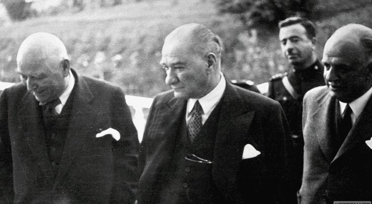 M. Kemal Ataturk