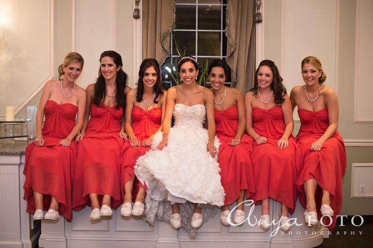 anyafoto.com, bridesmaids, bridesmaid dresses, purple bridesmaid dresses, long bridesmaid dresses, chiffon bridesmaid dresses