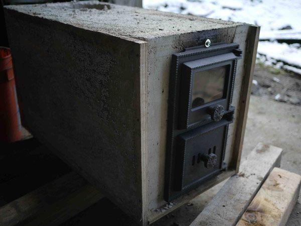 38 best farmhouse table images on pinterest tables wood for Most efficient rocket stove design
