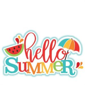Hello Summer - Available for FREE today only 5/3/17