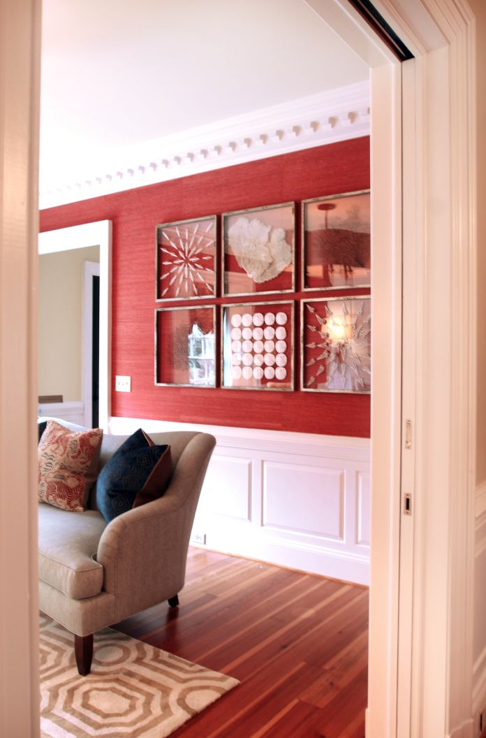 19 best Wall Moulding Ideas images on Pinterest   Moldings, For the ...