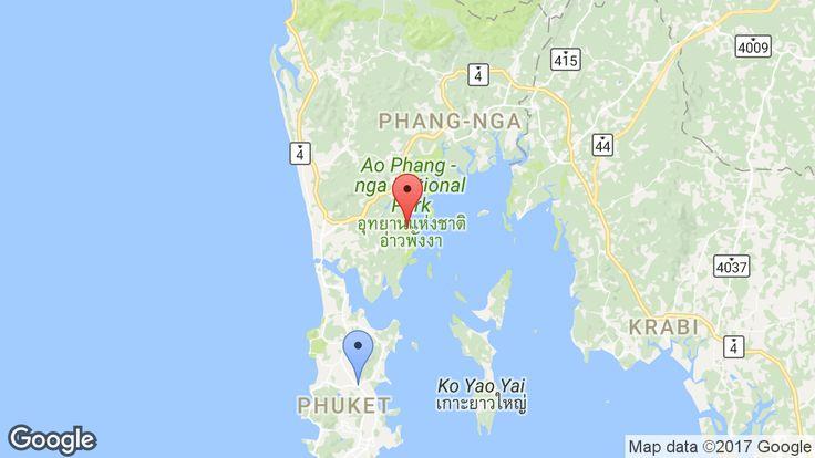 Ao Phang Nga National Park Kayak Adventure - Phuket | Expedia