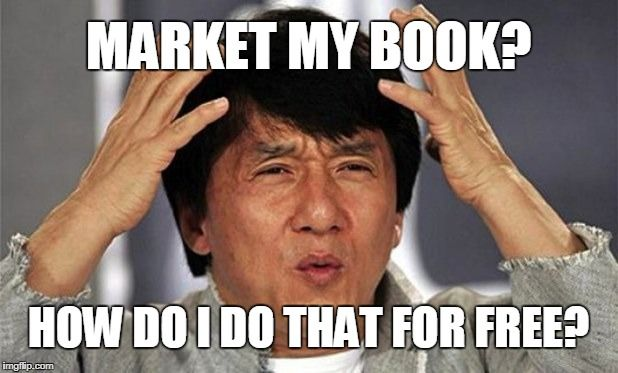 http://alunloves.it/bpmc Don't Know How To Promote Your Book For FREE? Get my FREE book promotion course! Just click the link.