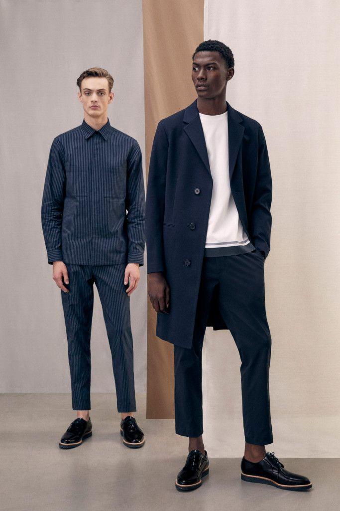 2aa6f468bb7 Theory Men's Spring 2019 | MENS WEAR--2019 | Fashion, Gq mens style ...