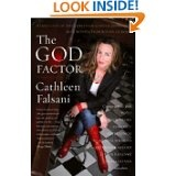 """book no. 1 - """"The God Factor: Inside the Spiritual Lives of Public People"""" by Cathleen Falsani"""